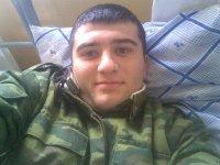 Азамат Басиев, id25500349