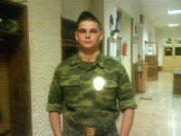 Олег Остапенко, 2 августа 1990, Винница, id41397878