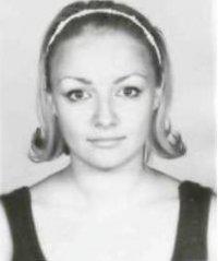 Оксана Николаева, 10 августа 1986, Казань, id44951809