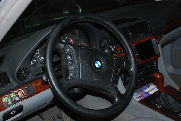 BMW E38 Club - Понты на Е38 =)))