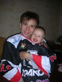 Алексей Алчебаев