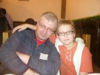Сергей Рогов, 25 мая 1989, Томск, id29470010