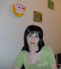 Светлана Афонькина, 2 апреля 1991, Волгоград, id42139689
