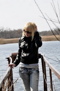 Маргарита Розовая, Москва, id86025996