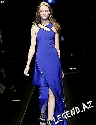 Versace Fall 2010 Ready-to-Wear Collection