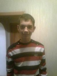 Артур Курбанов, 4 февраля 1998, Казань, id129494216