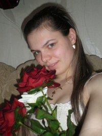 Катенька Юшкова