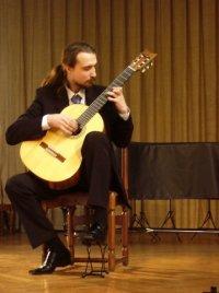 Андрей Солынин