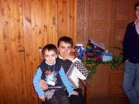 Tornike Eristavi, 14 апреля 1993, Санкт-Петербург, id4942812