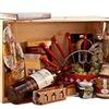 Подарочные корзины - GourmetBasket.ru