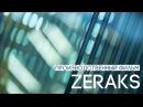Производство стекла компания Zeraks