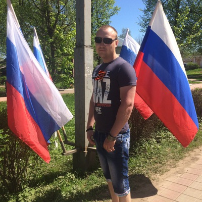 Сергей Уберский