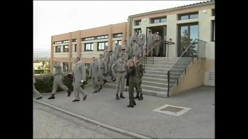 Солдаты удачи и тайна иностранного легиона
