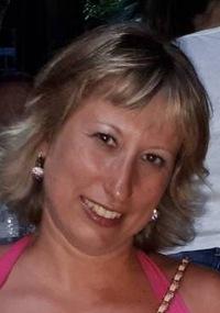 Светлана Иванова (Летавина)