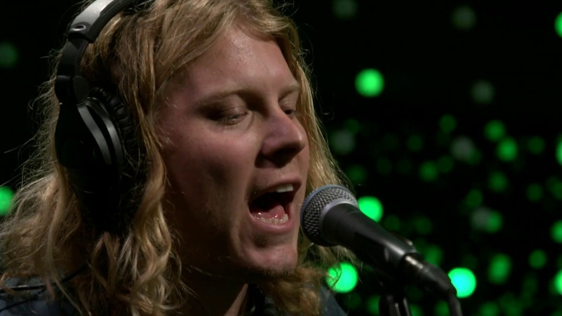 Ty Segall White Fence - Beginning / Please Don't Leave This Town... (Live on KEXP)