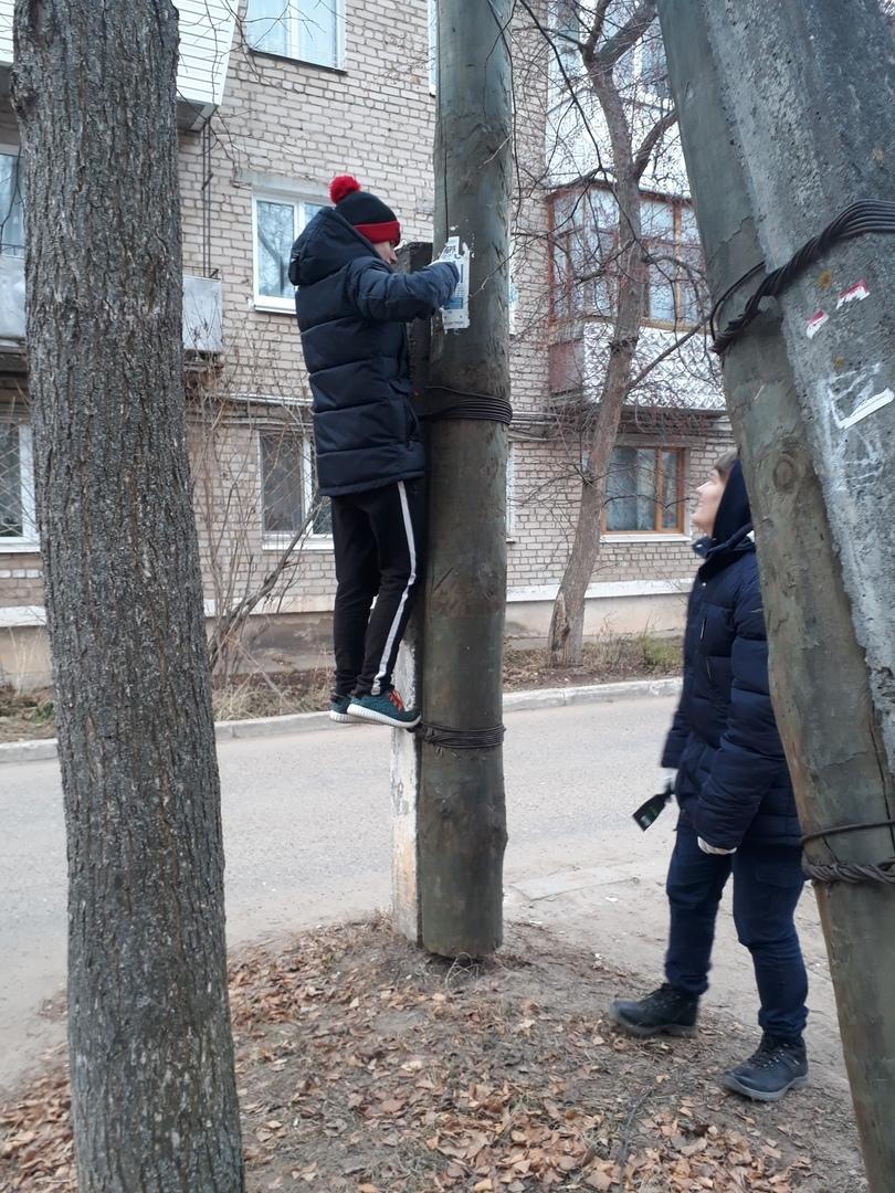 квест чистый город, чайковский район, 2018 год