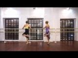 Nadia Kulikova & Olga Barsukova - Felicia (Orquesta Donato Racciatti)