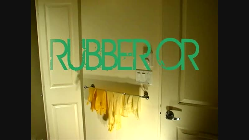 Rubber OR