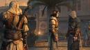 Assassins Creed Revelations откровение - завербовали ассасина 5