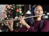 Its Beginning To Look A Lot Like Christmas - Flute Cover