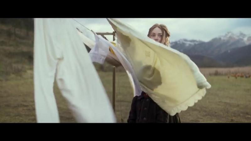 Преисподняя - русский трейлер(2017)
