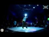 Awesome Battle | 8.12.13 | Hip-Hop Pro | German vs Esha |