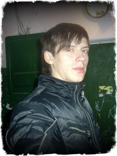 Марк Хоба, 15 февраля , Новосибирск, id196498414