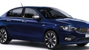 New FIAT TIPO 2019