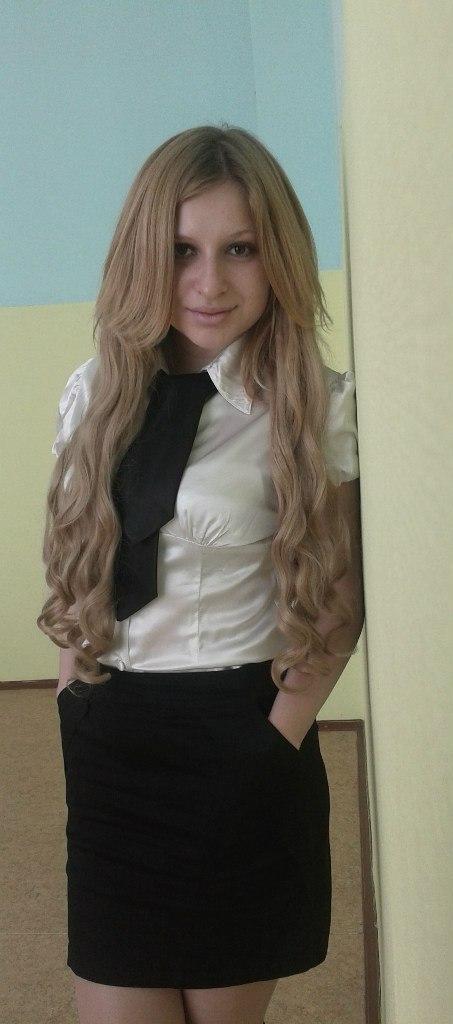 Арина Филатова, Тюмень - фото №15