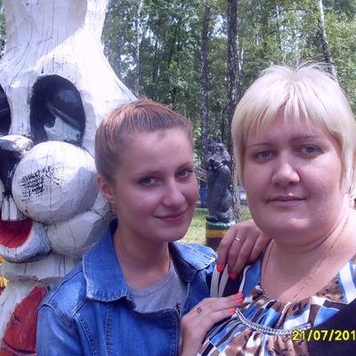 Наталья Федюшкина-Яшина, 24 января , Брянск, id219477838