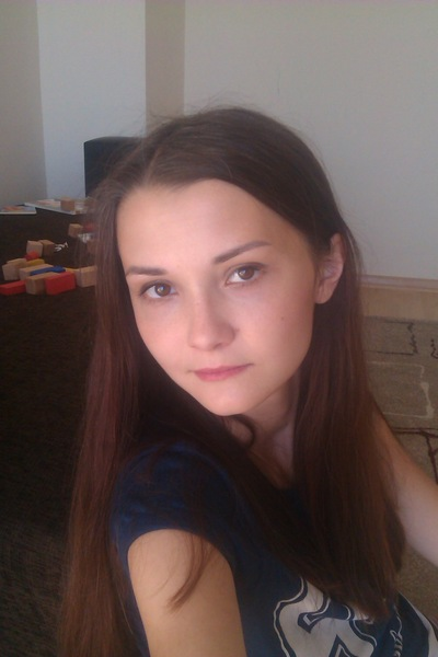Инна Малиновская, 13 октября , Ковель, id2866550