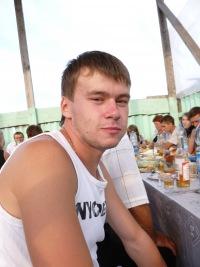 Алексей Чесноков, id29801420