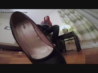 Goddess victoria унижение от виктории женское доминирование femdom foot fetish фут-фетиш