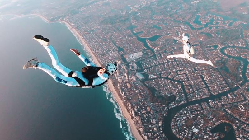 World Parachuting Championships | 7 - 13 Oct 2018
