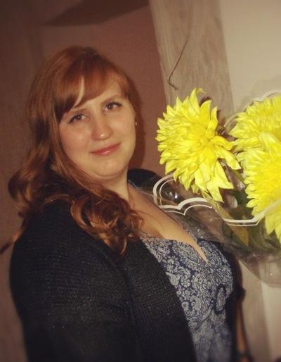 Екатерина Бабушева, 17 марта 1987, Сызрань, id62433729