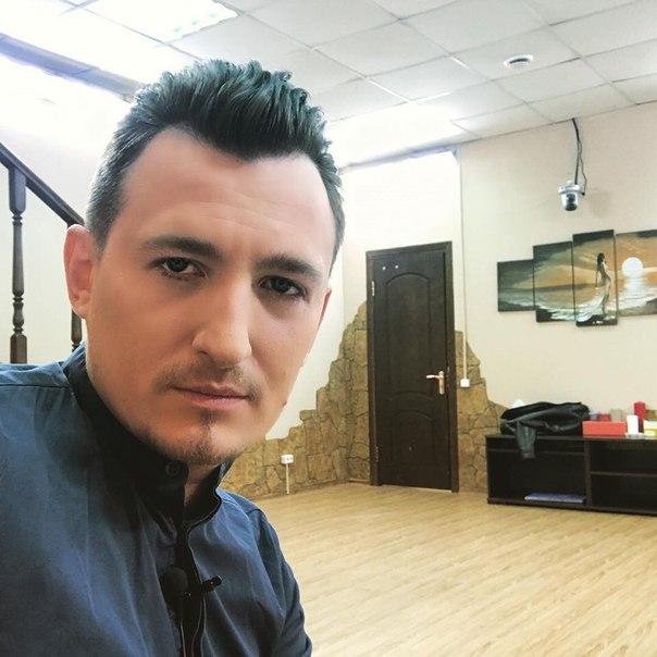 Влад Кадони: