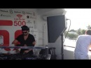 Sunset Cruise with John Digweed, Denis A, Guy J, Jozif. WMC 2014 in Miami, Transitions 500 1