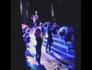 Репетиция перед выступлением студии Тодес Великий Новгород