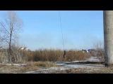 Rope Jumping by Nikita Yurkov