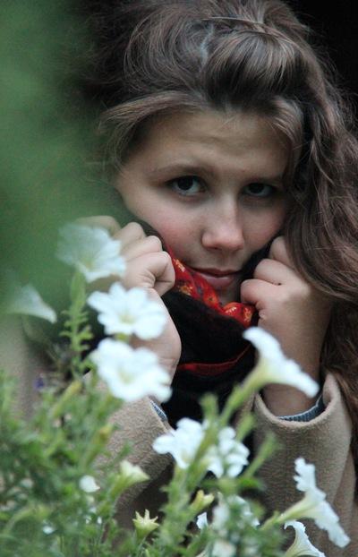 Елизавета Селиверстова, 11 июня , Рязань, id128100027