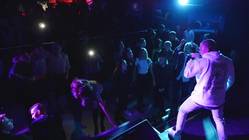 Z.O.L - Лето [05.10.2018] Live