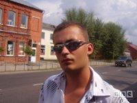 Павел Малеров, Jēkabpils