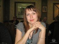 Мария Хваткова, 13 июля 1986, Москва, id6548577
