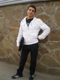 Артур Восканян, 6 декабря 1996, Красноярск, id100472360