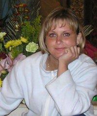 Лена Белякова, 30 августа 1981, Тверь, id24964451