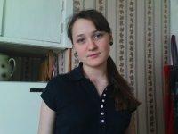 Полина Щукина, 13 января 1996, Подольск, id34219789