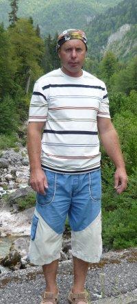 Sergey Goryachev, 12 сентября , Москва, id70674756