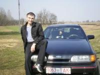 Дмитрий Подголин