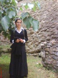 Leila Chantladze, Кобулети