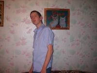 Анатолий Даняев, 2 апреля 1999, Красноярск, id128248093